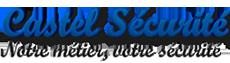 logo Castel sécurité