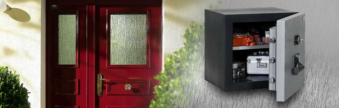 vente et installation porte blindée maison ou appartement Sables d'Olonne